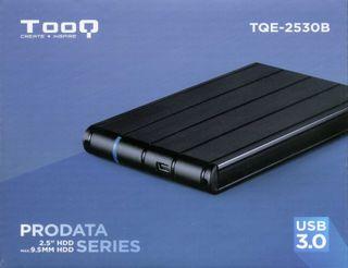 """Carcasa HDD 2,5"""" SATA I/II/III"""