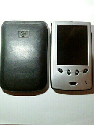 Pocket PC HP Jornada 520 Series