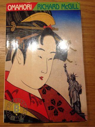 Libro Omamori