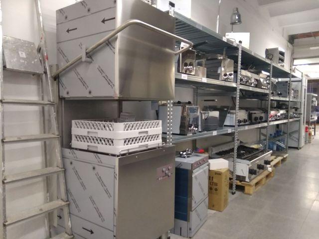 Suministros maquinaria para la hostelería