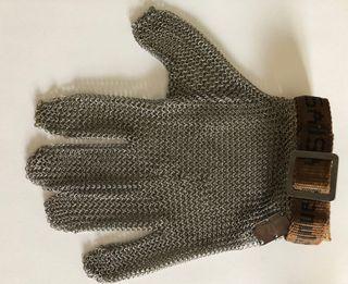 Gant Cotte de maille Inox Manulatex Impotusa