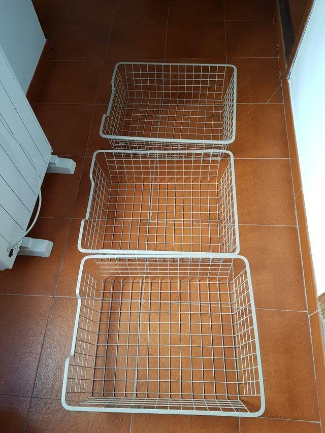 Moderno Ikea Cocina Cesta Amazon Regalo - Ideas para Decoración la ...