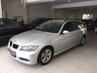BMW Serie 3 2006 164 cv motor 2000 Familiar
