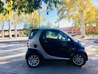 Smart Fortwo CDI Passion Automatico Gasta 3 litros