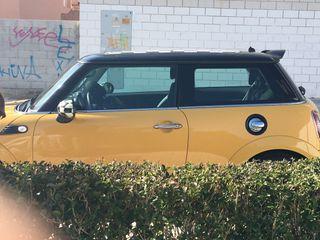 Mini Coupé 2007