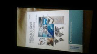 libros comercio internacional
