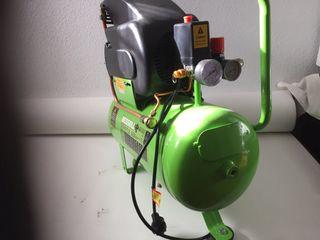 Compresor equipo dental