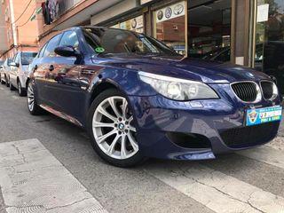 BMW Serie M5 507 cv 2007