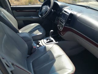 "Hyundai Santa Fe 4x4 CRDI 2.2 ""impecable"""
