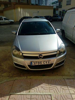 Opel Astra h cdti 2004