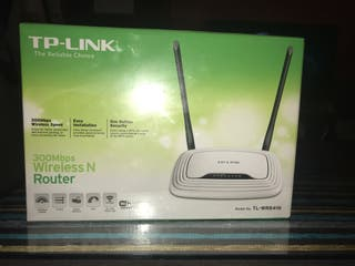 Router inalambrico (wifi)