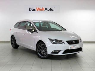 SEAT Leon ST 1.6 TDI SANDS Style Ultimate Edition 81 kW (110 CV)