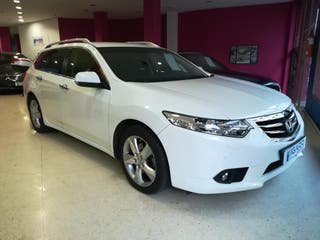HONDA ACCORD TOURER 2.2 i-DTEC Lifestyle AT, 150cv, 5p