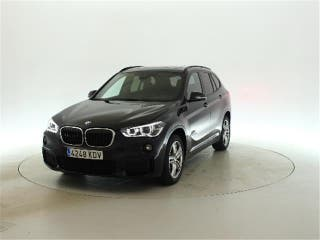 BMW Serie 1 X1 xDrive20d