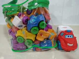 Coches Playskool