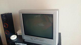 "tv Philips 21"" tubo"