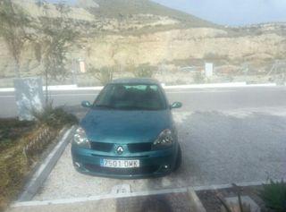 Renault Clio 2005 1.2 gasolina