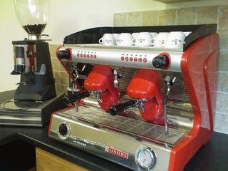 Cafetera Sanremo
