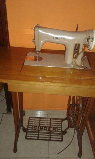 mquina de coser