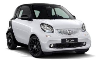 smart fortwo electricdrive 4 años garantia+extras