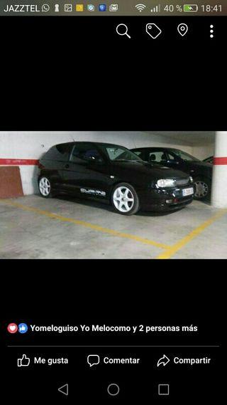 Seat Ibiza 1999 GT tdi