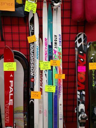 Esquí Nordico