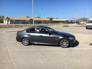 BMW Serie 3 paquete M3 completo