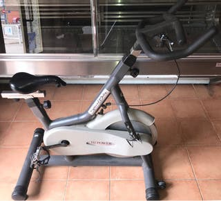Bicicleta estática nueva!!