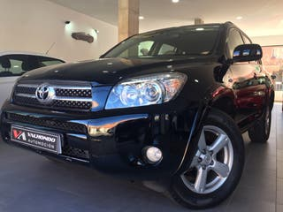 Toyota RAV4 2007 4x4 2.2cc 177cv Executive