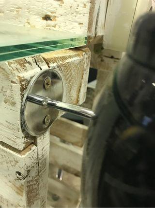 Porta secador