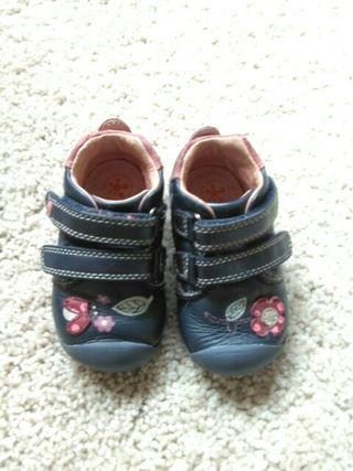 Zapatos bebé biomecanics T19