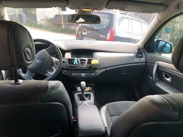 Renault laguna privilege 2007