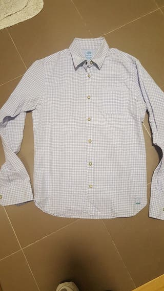 camisa scotch & soda
