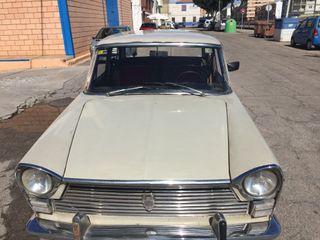 SEAT 1500 1967