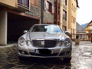 Mercedes-benz E320 2007