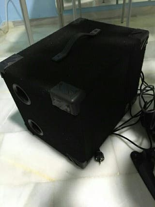 bateria yamaha dtxpress3
