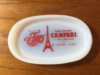 Cenicero vintage Tour Eiffel