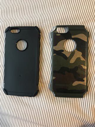 Funda Militar Iphone 6/6s