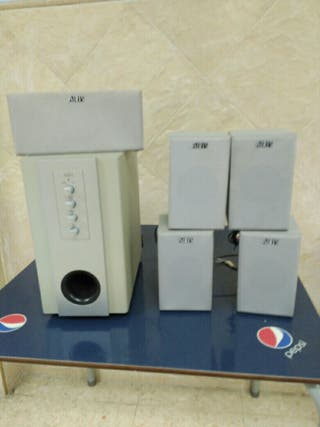 Home Cinema 5.1 Airis