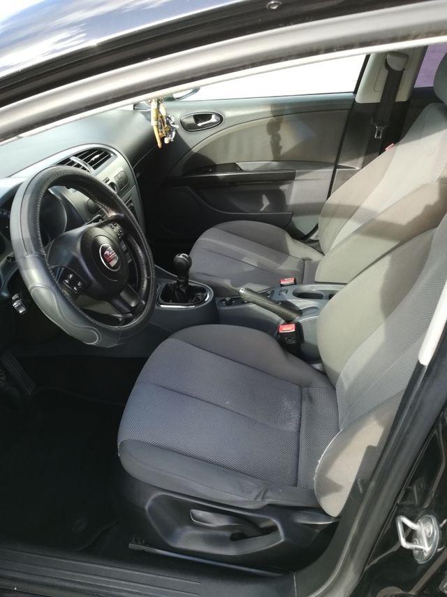 SEAT Leon 2007 2.0TDI 140CV