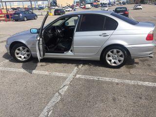 BMW Serie 3 en perfecto estado general