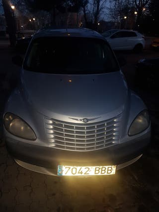 Chrysler Pt cruiser 2.0 16v