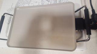 Plancha de cocina Taurus