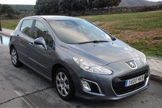 Peugeot 308 2012 Active 92cv 1.6 HDi