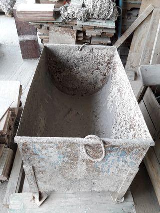 Pastera de mortero