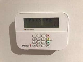 Alarma AGTech 100+