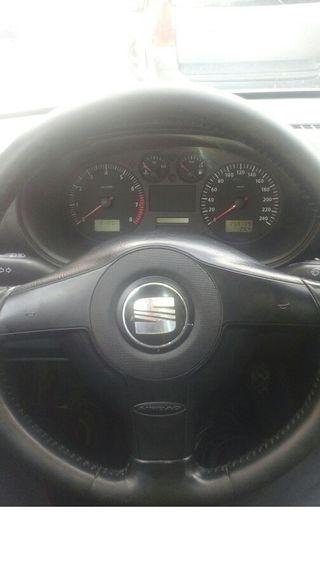 Seat Leon 2001 1.8 20v