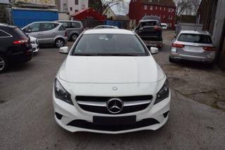Mercedes-Benz Clase CLA 220 2015 automat 177cv