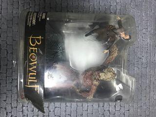 Figura Beowulf - Grendel