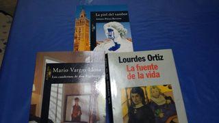 Los Cuadernos de D. Rigoberto